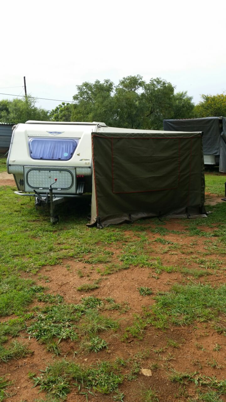 2003 Jurgens Explorer with built in Aircon and more additional features!**R120 000 **