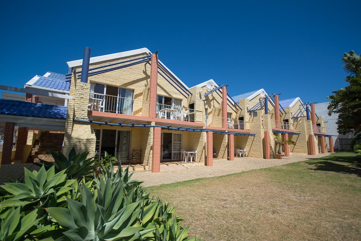 Stunning Self Catering / Bed & Breakfast located in Main Road, Jeffreys Bay