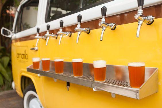 Classic Kombi Food Truck,Coffee,gelato  and Utility Conversion