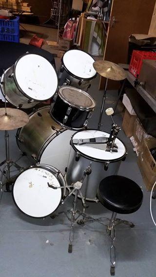 Tumda Drums