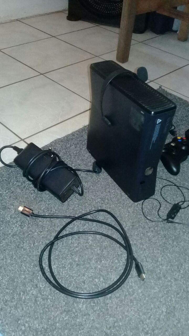Xbox e60
