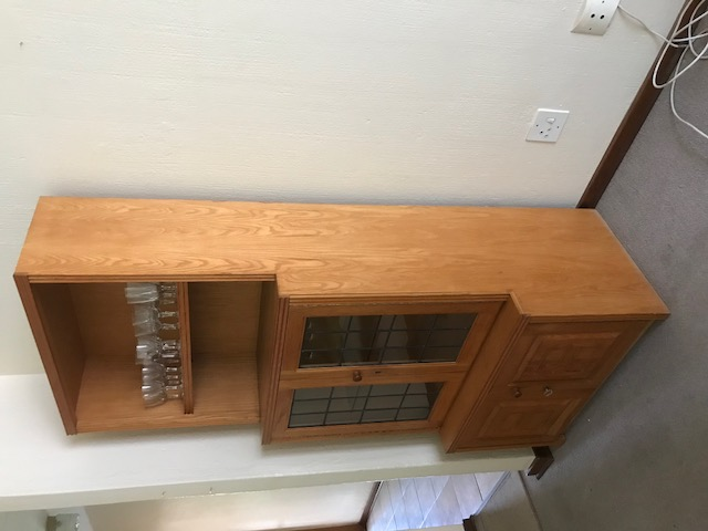 Display Wall Unit