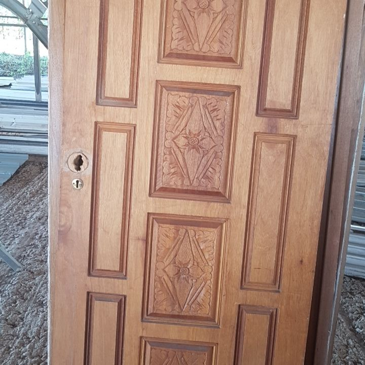 Arch Doors Exterior With Frame For Sale X2 Junk Mail