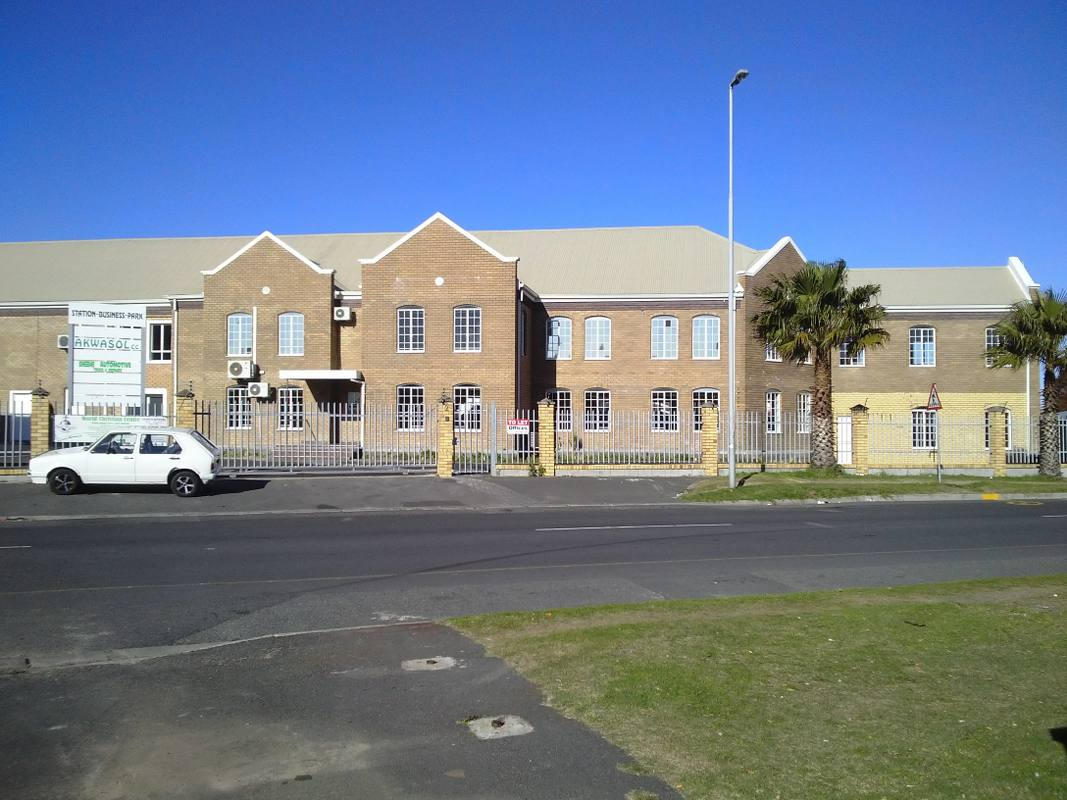 Office Space Available -40m²
