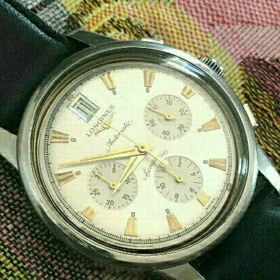wanted vintage longines watches