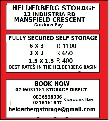 Affordable Fully secured Self Storage