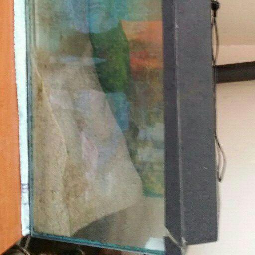 4 x fish tanks