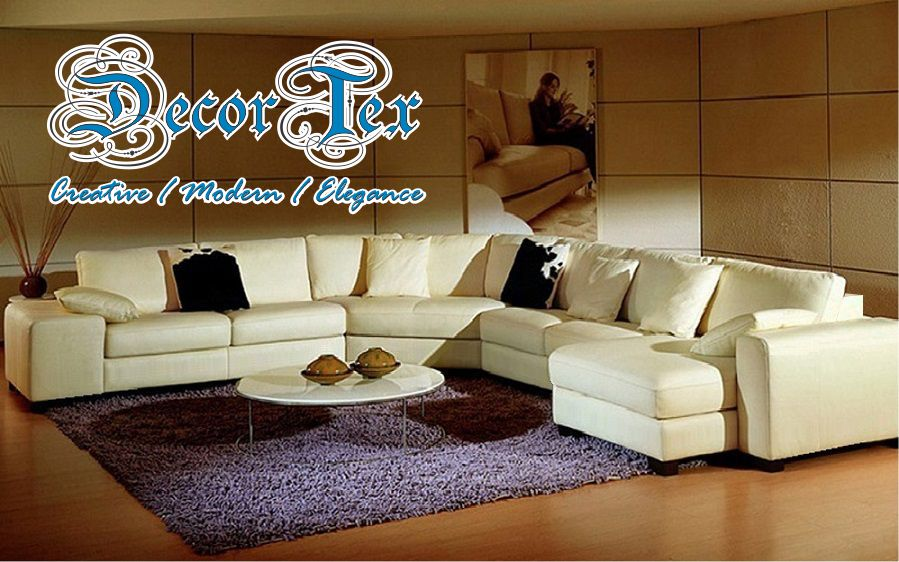 Cielano Lounge Suites DecorTex