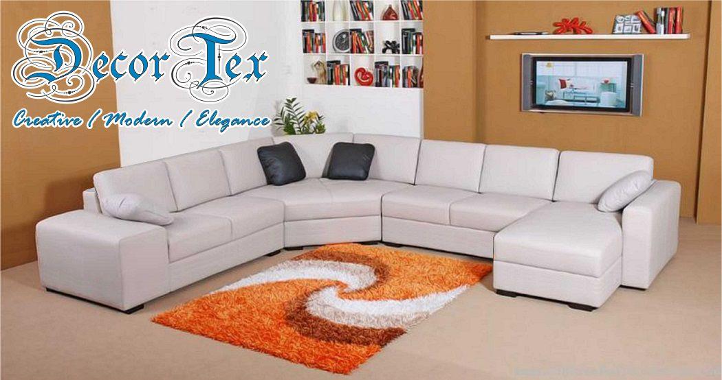 Cielano Lounge Suites DecorTex