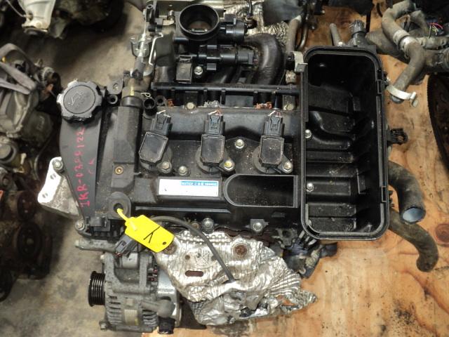 Toyota yaris 3 cyl engine (1kr) R15000.00