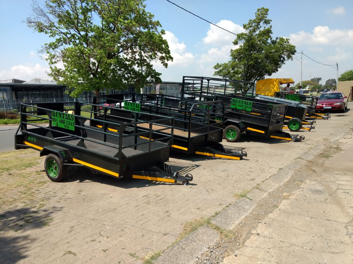 RENTAL FLEET FOR SALE