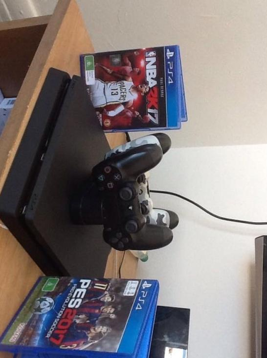 sony ps 4 for sale in sea point neg