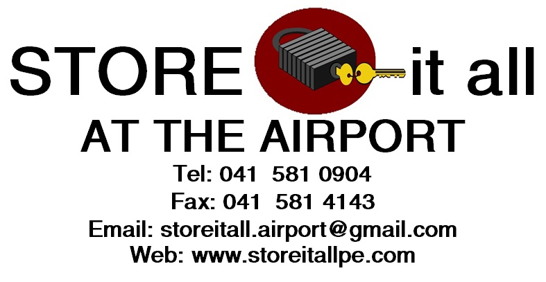 Storage in Port Elizabeth - Store it all at the Airport   Junk Mail