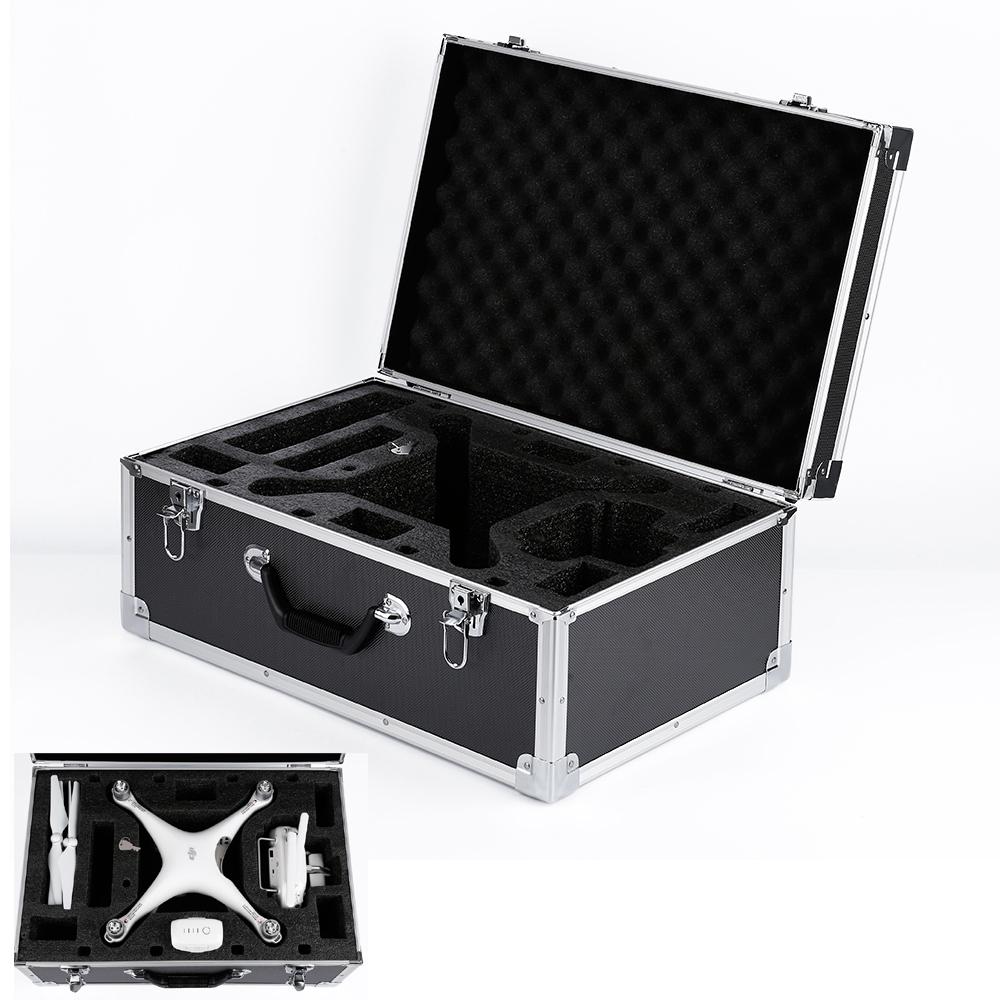 Phantom 4 Pro Aluminium case