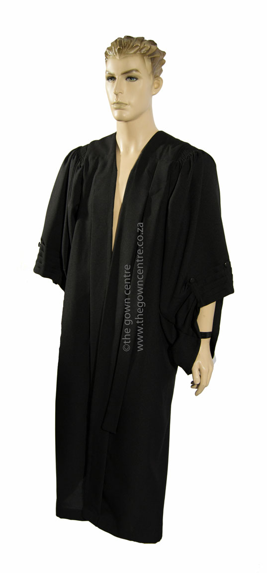 Home of Advocates gowns
