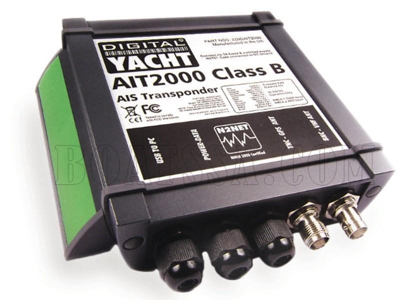 AIT2000 CLASS B TRANSPONDER