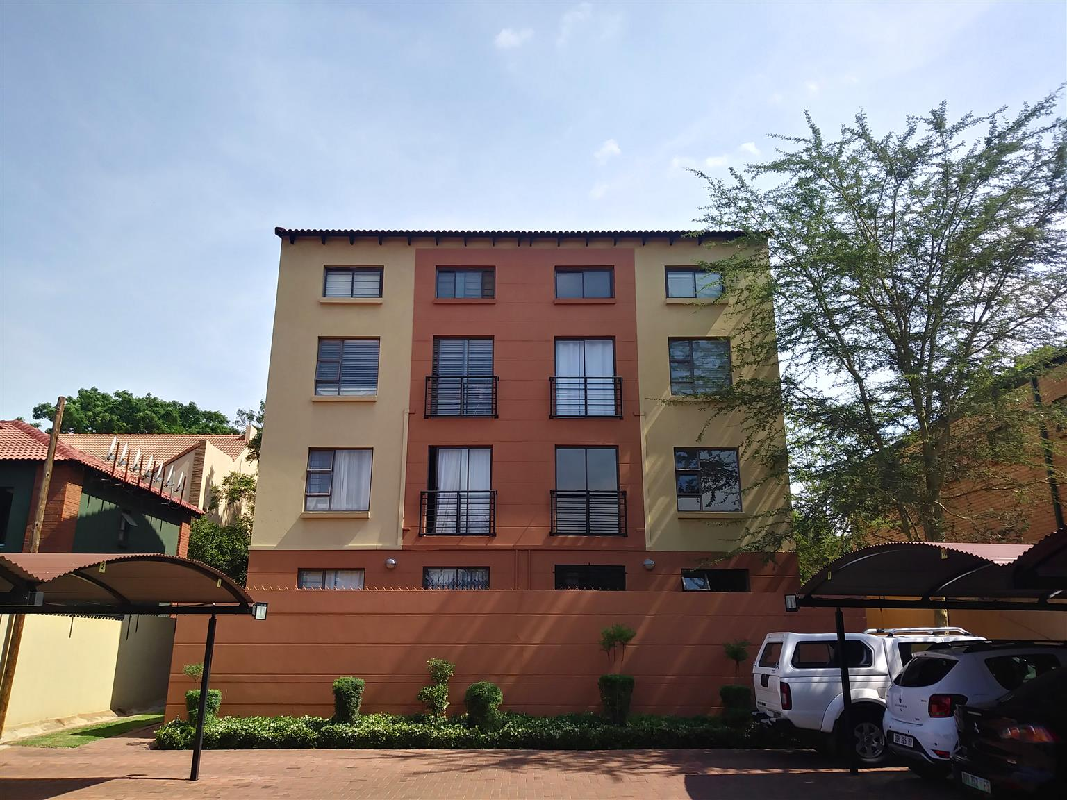 Flat for sale, Hatfield, Pretoria