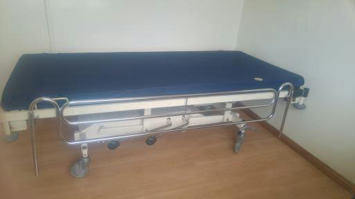 Hospital / Frail Care Bed and Equipment for sale  | Junk Mail