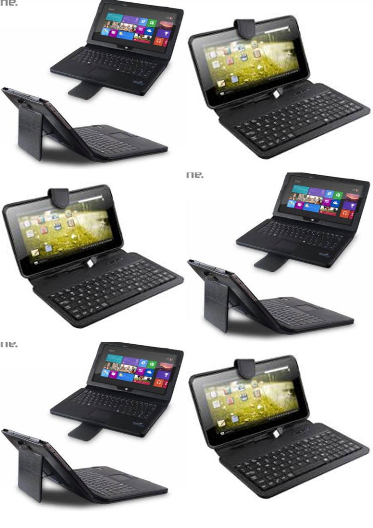 7inch Proline Tablets with Keyboard Brand New at very low price