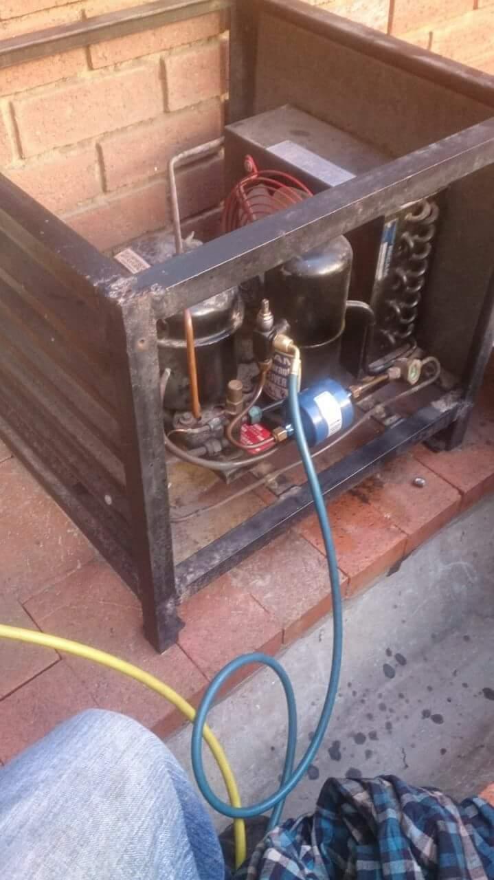 P&C Pro Appliance Repairs