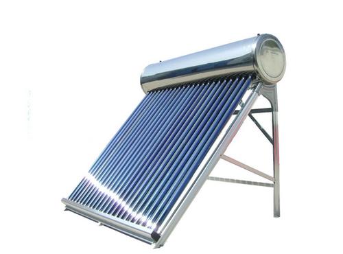 150L LOW PRESSURE SOLAR GEYSER