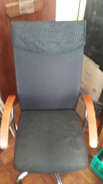 Office Chair Highback