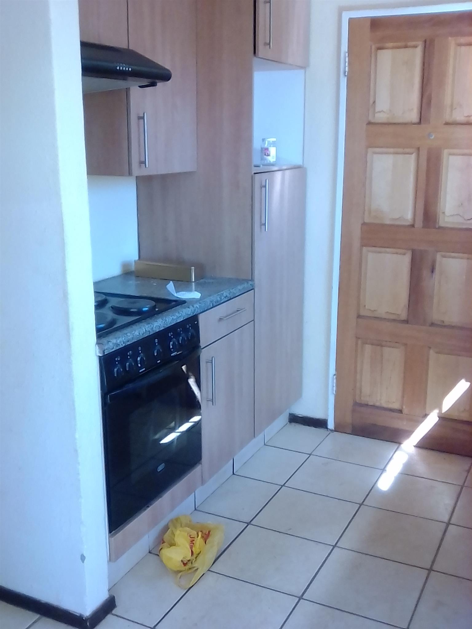 Three bedroom house to rent in Protea Glen Ext 13, SOWETO with Built ...