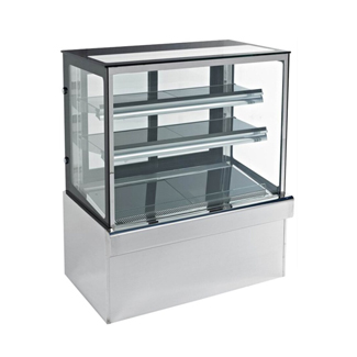 Square Glass Display-M730VS
