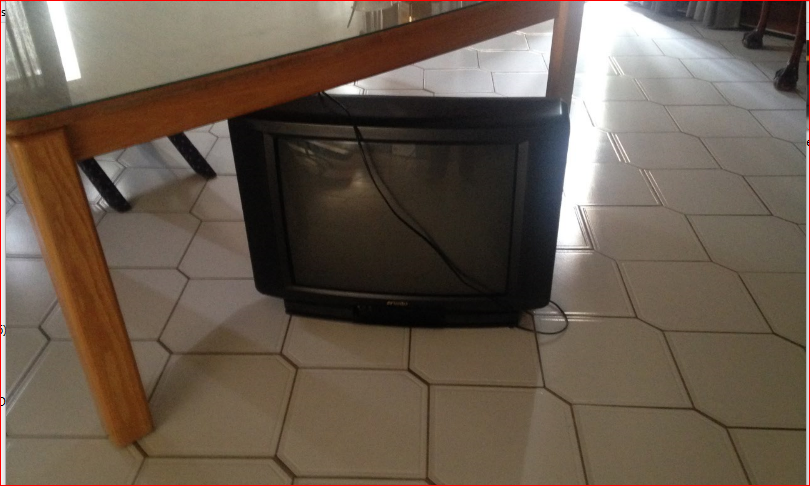 Sansui Colour TV for Sale