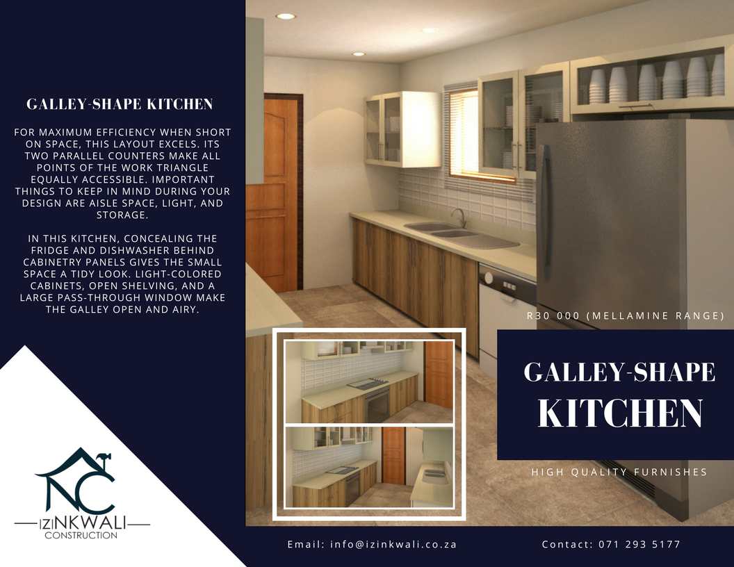 Kitchen and Wall Unit Specials at Amazing Prices | Junk Mail