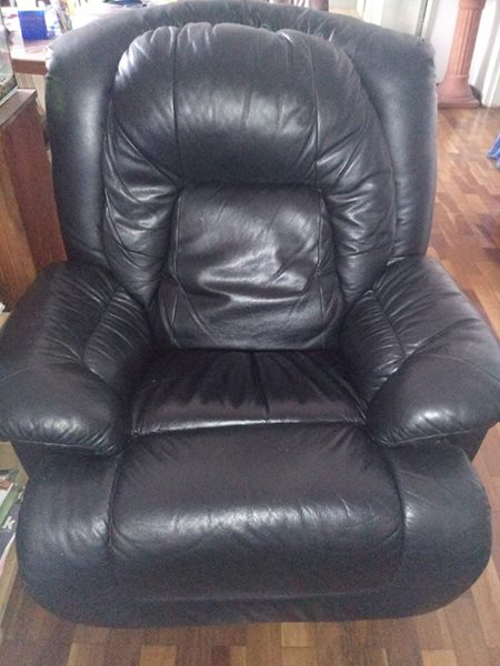 Electric Recliner Chair