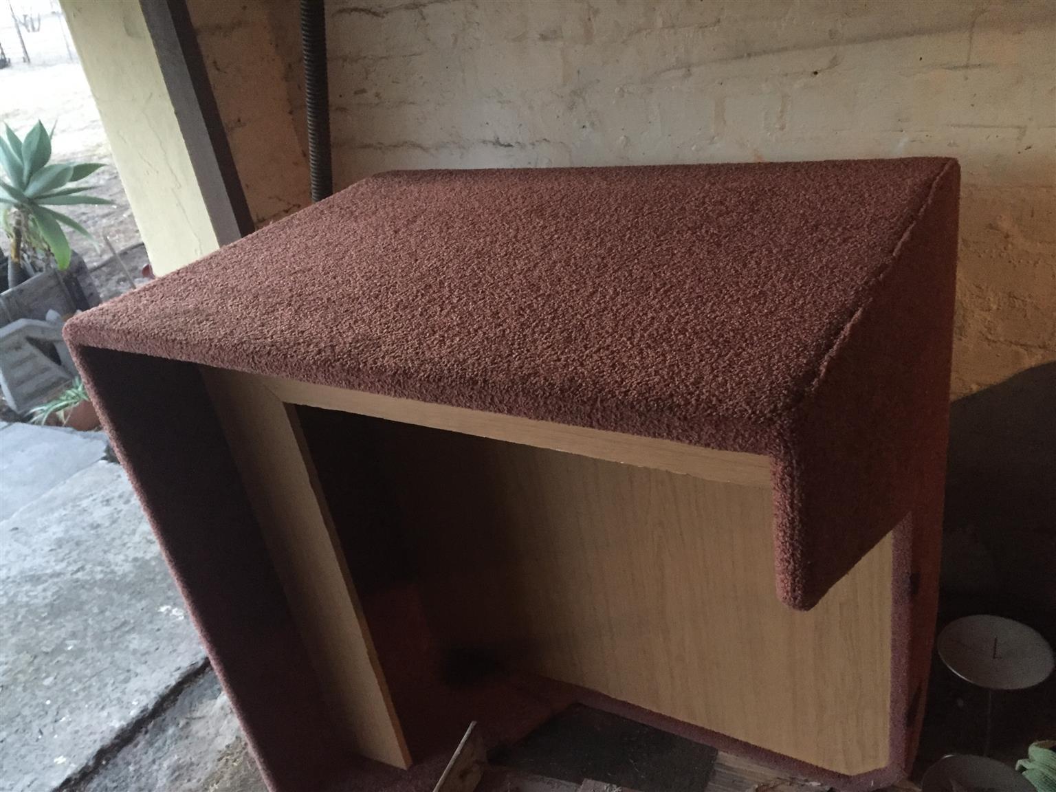 Lounge Corner Unit