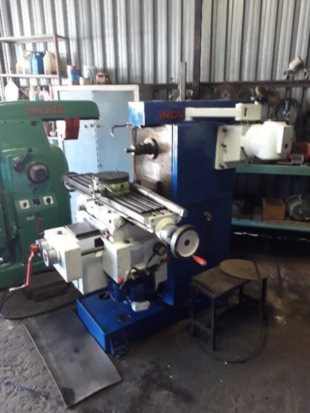 Milling Machine Universal for sale