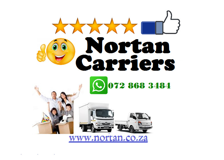 Nortan Carriers cheapest furniture movers