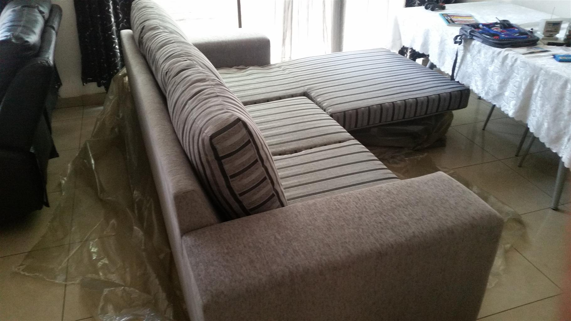 Brand New 3 Seater Lounge Suite For Sale