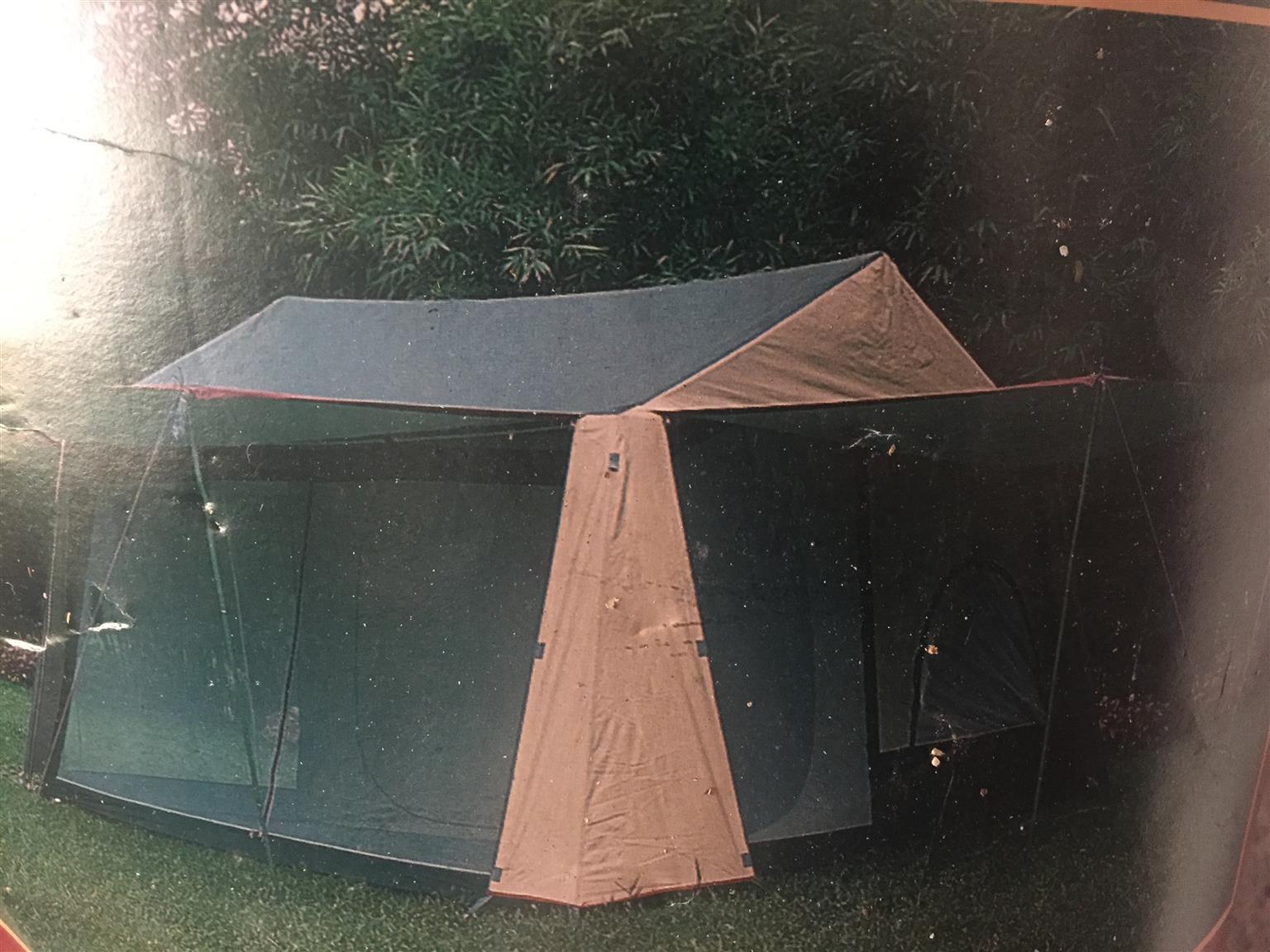 Campcraft Journey Tent