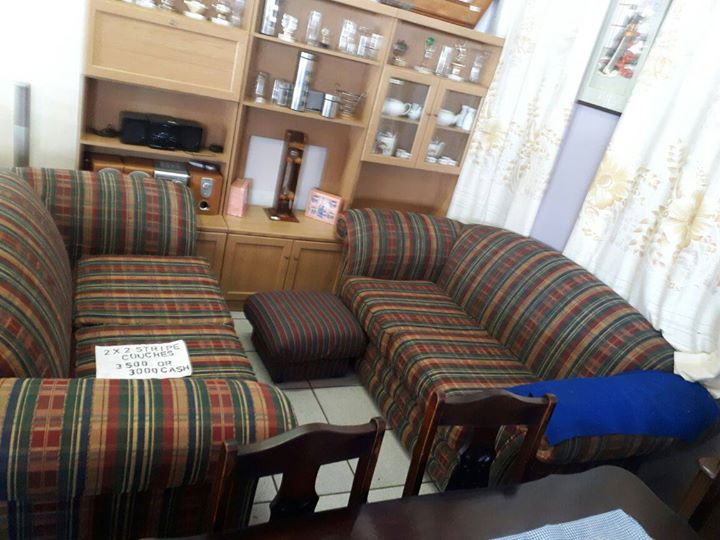Couches 2×2