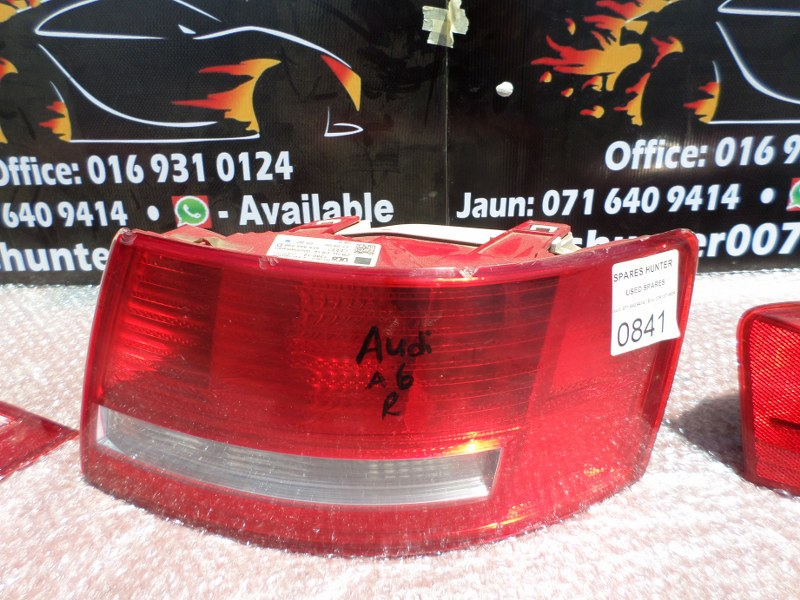 Audi A6 R tail light for sale