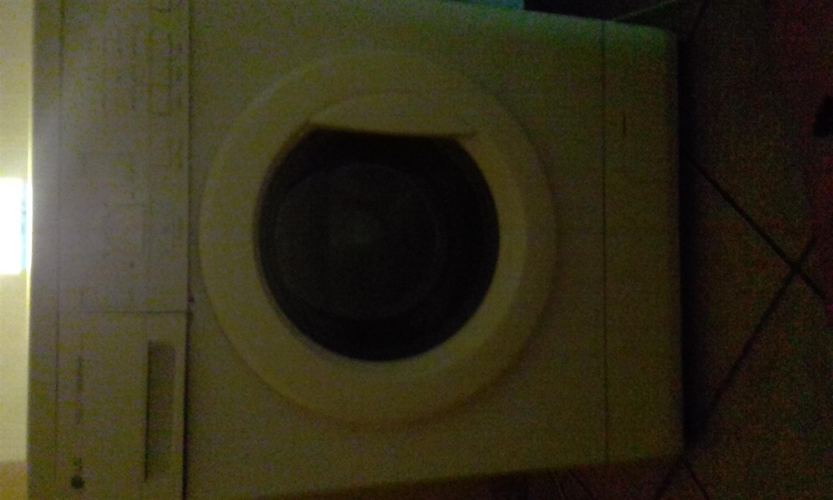 LG Washing Machine for parts