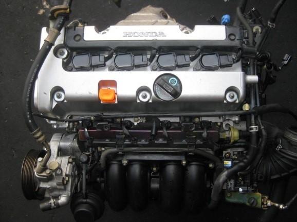 HONDA CIVIC K20A ENGINE | Junk Mail