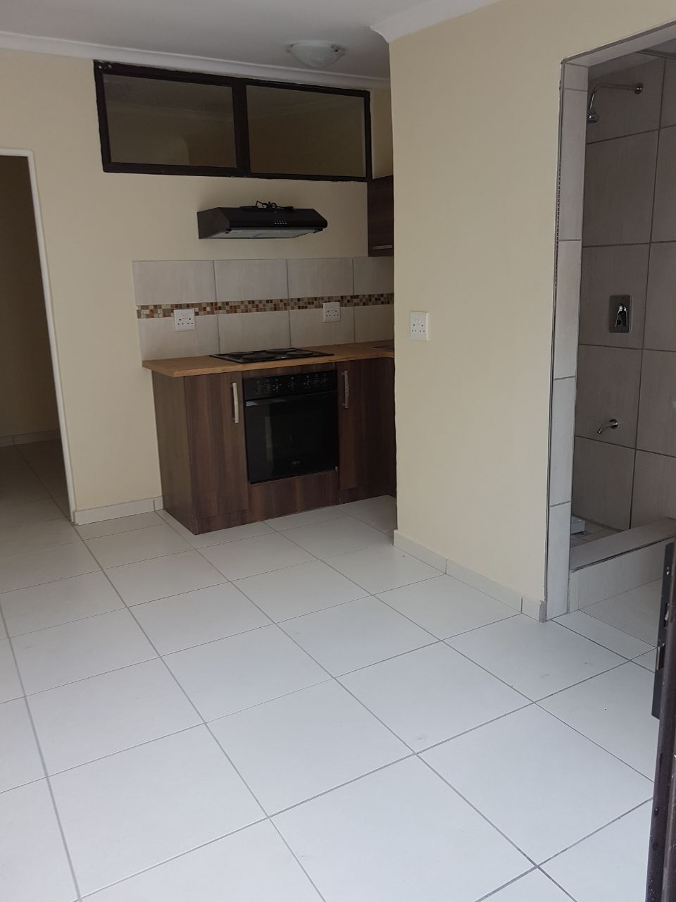 Newly renovated units to rent in Kromboom (Cluster Home)