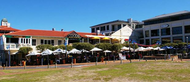Popular Retail Outlet in Prime Location of Hermanus plus Online Shop
