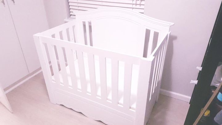 cots cradles and cribs in cape town junk mail