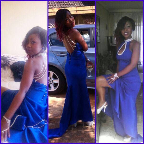 matric dance dress, Prom dress