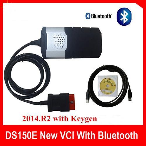 Delphi DS150E BLUETOOTH Diagnostic Unit/Tool(NEW) | Junk Mail