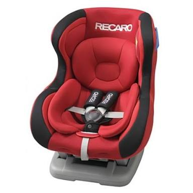 Recaro Import Baby Seat And Pram