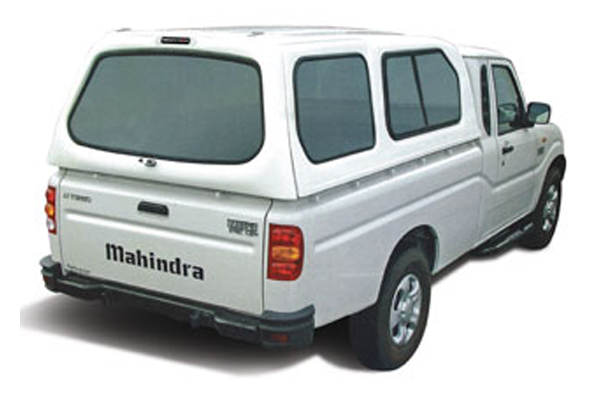 CANOPY - NEW MAHINDRA SCORPIO SINGLE CAB BEEKMAN  sc 1 st  Junk Mail & CANOPY - NEW MAHINDRA SCORPIO SINGLE CAB BEEKMAN | Junk Mail