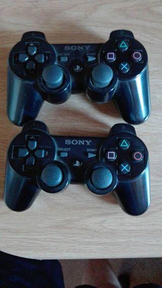 Original Wireless PS3 remotes