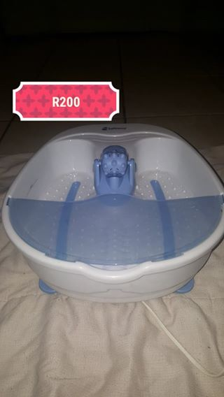 Footspa for sale