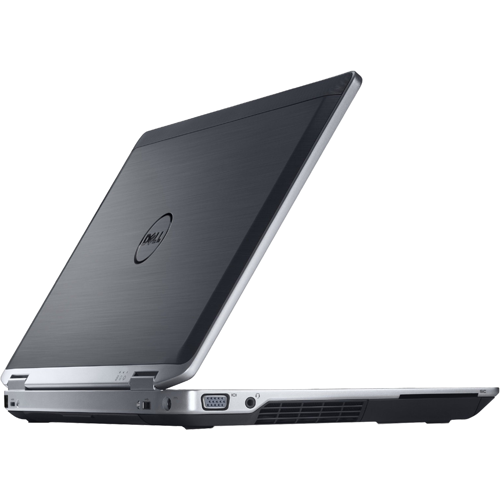 Dell Latitude E6430 - Intel i5 Laptop
